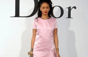 Rihanna pode ter o rapper Drake de volta em sua vida: 'Só estalar os dedos'