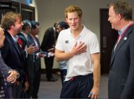 Confira a agenda de Príncipe Harry no Brasil: futebol e compromissos reais