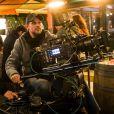 Leonardo Nogueira, diretor-geral da novela das oito, tem assumido o papel de Jayme Monjardim nas gravações de 'Em Família'