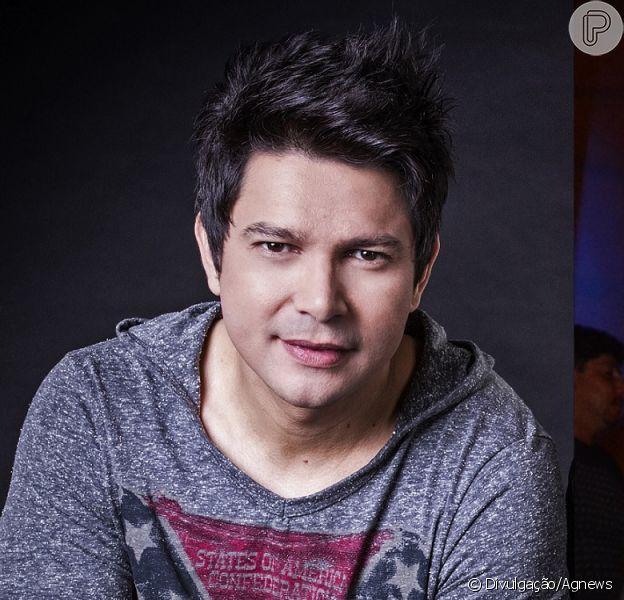 Zé Henrique fala de namoro com Zilu e diz admirar Zezé Di Camargo: 'Sem briga' (06 de junho de 2014)