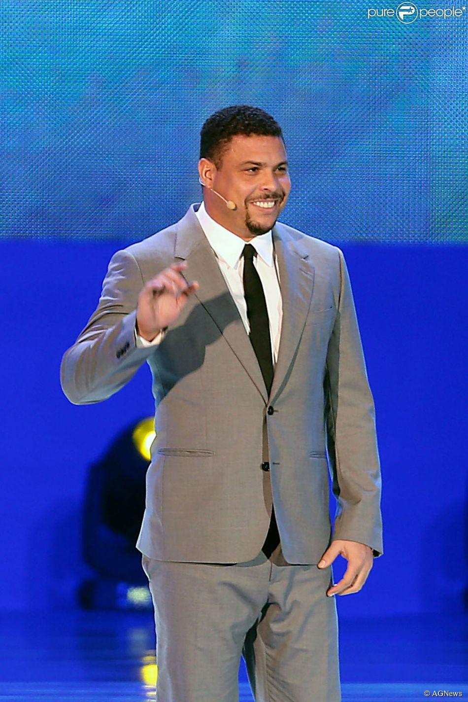 Ronaldo lamenta não estar jogando na Copa do mundo: 'Era um sonho'