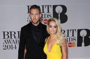 Rita Ora comenta término de namoro com Calvin Harris: 'Eu segui em frente'