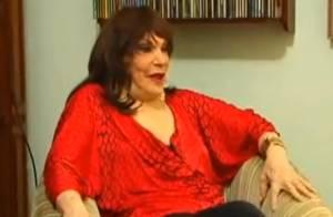 Morre a cantora Marlene, rainha da era de ouro do rádio, aos 91 anos, no Rio
