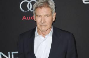 Após acidente, Harrison Ford ficará afastado das filmagens de 'Star Wars'