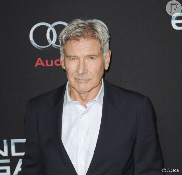 Harrison Ford pode ficar longe das filmagens de 'Star Wars: Episode VII' por dois meses. A informação é do jornal 'Daily Mirror' (16 de junho de 2014)