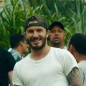 David Beckham diz que visita à Amazônia foi revigorante: 'Eu me senti renovado'