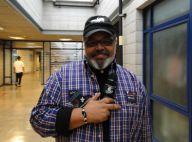 Jorge Aragão é internado no Rio de Janeiro com problemas cardíacos