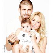 Shakira afirma que não planeja casamento com Piqué: 'Nos amamos e temos um bebê'
