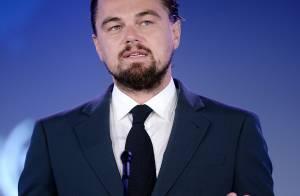 Leonardo DiCaprio recorreu à Casa Branca para vir ao Brasil durante a Copa
