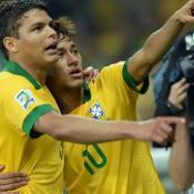 Neymar e Thiago Silva disputarão concurso de canto e dança no 'Esquenta!'