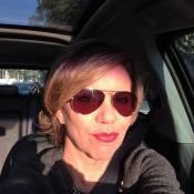 Astrid Fontenelle fala sobre assalto em São Paulo: 'Quero poupar o meu filho'