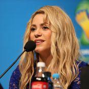 Shakira declara ao lado de Ivete Sangalo: 'Me sinto um pouco brasileira'