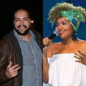 Após criticar Silvio Santos, Gaby Amarantos é homenageada por Tiago Abravanel