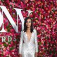 Kerry Washington    na 72ª edição do Tony Awards, realizada no Radio City Music Hall, em Nova York, neste domingo, 10 de junho de 2018