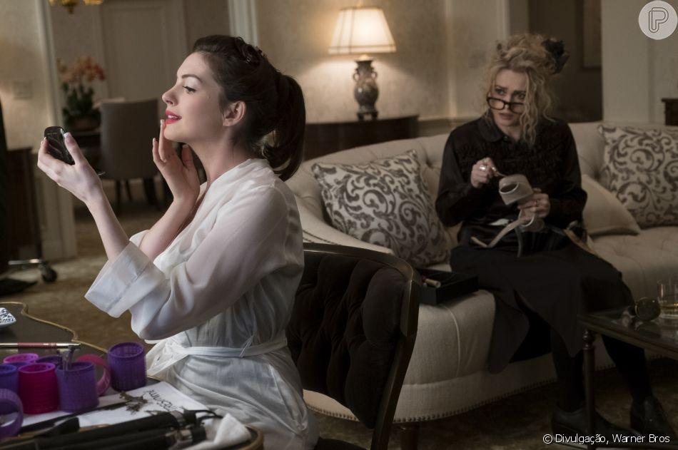 Louise McCarthy, responsável por supervisionar a maquiagem das atrizes no filme 'Oito Mulheres e um Segredo' ('Ocean's 8'), conta tudo sobre os produtos usados na caracterização das personagens