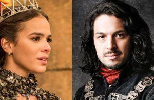 'Deus Salve o Rei': Afonso cai em golpe de Catarina e acredita que a engravidou