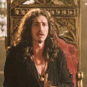 'Deus Salve o Rei': Rodolfo aplica golpe em Margô, se casa, vira rei e fica rico