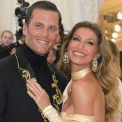 Gisele Bündchen deu bronca no marido ao ser pedida em casamento: 'Levante-se'