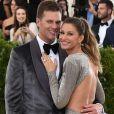 Gisele Bündchen opina sobre segredo do casamento de nove anos com Tom Brady: 'Manter uma comunicação aberta e amorosa'