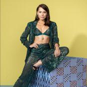 Leticia Colin é fotografada por marido durante banho: 'Sexta por Michel Melamed'