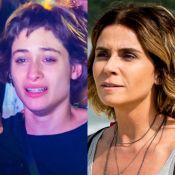 'Segundo Sol': Manu revela mágoa da mãe à Luzia. 'Ela que vá pro inferno'