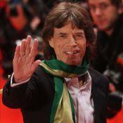 Luciana Gimenez posta foto com Mick Jagger e web zoa: 'Explicada a zica no jogo'