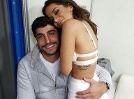 Anitta afasta rumor de separação ao posar com o marido: 'Vida fora das redes'
