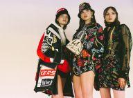 Animal print e mix de estampa: Versace lança coleção na Semana de Moda de Milão