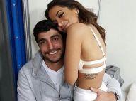 Anitta explica ausência de marido, Thiago Magalhães, da web: 'Detox de celular'