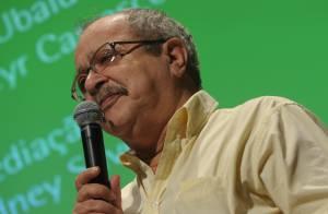 Morre, aos 73 anos, o escritor e acadêmico João Ubaldo Ribeiro, no Rio