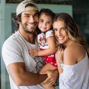Deborah Secco e marido têm mais momentos íntimos após filha: 'Aproveitar'