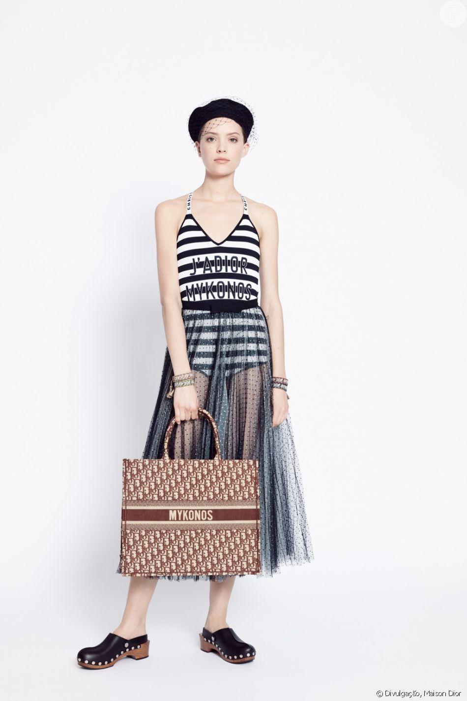518822f32996a A Dior abre sua pop-up store em Mykonos com uma coleção-cápsula assinada