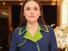 Monica Iozzi destaca cumplicidade com namorado: 'Lemos textos um para o outro'