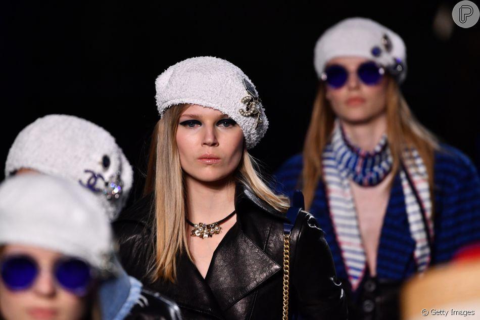 Maison Chanel revela, pela primeira vez na história, seu faturamento anual 9cf10a05b0