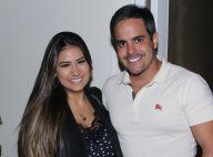 Marido mostra Simone pedalando e elogia foco da sertaneja: 'Orgulho define'