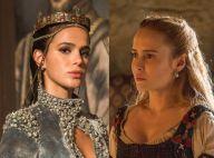 'Deus Salve o Rei': Diana ameaça desmascarar Catarina a Afonso. 'Pague para ver'