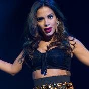 Anitta encerra turnê pela Europa com show lotado em Londres: 'Que felicidade'