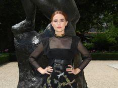 Semana de moda em Paris reúne famosos na primeira fila de desfiles