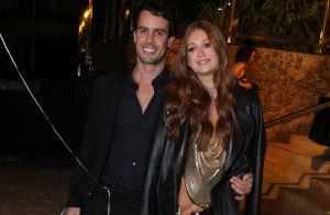 Marina Ruy Barbosa nega que atriz foi de penetra em seu aniversário: 'Convidada'