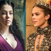 'Deus Salve o Rei': Catarina descobre ser filha de Brice e a ameaça com fogueira