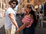 Fabiana Karla mostra momentos de viagem romântica com namorado na Itália. Fotos!