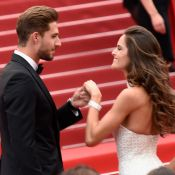 Izabel Goulart vai casar! Modelo está noiva de Kevin Trapp: 'É para sempre'