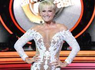Xuxa tranquiliza fãs após cirurgia e fala de próteses: 'Meu corpo rejeita tudo'