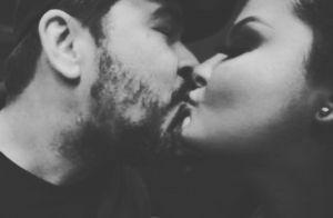 Sertaneja Maraisa se declara ao noivo com foto de beijo: 'Te amo'. Veja!