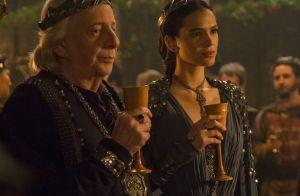 'Deus Salve o Rei': Augusto revelará para Catarina que ela não é sua filha