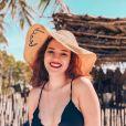 Ex-BBB Ana Clara comemora 7 milhões de seguidores no Instagram: ' Que felicidade! '