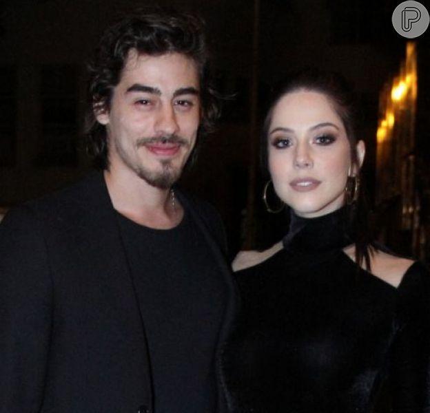Vinícius Redd entrega curiosidade em namoro com Bia Arantes: 'Pedido foi mútuo'