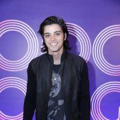 Rodrigo Simas diz que visual retrô de 'Boogie Oogie' atrai mulheres mais velhas