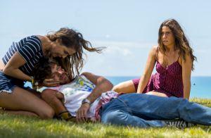 'Segundo Sol': Manuela some após briga e Ícaro e Luzia se unem para encontrá-la