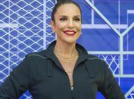 Ivete Sangalo desabafa sobre falta de tempo: 'As mães vão se identificar'